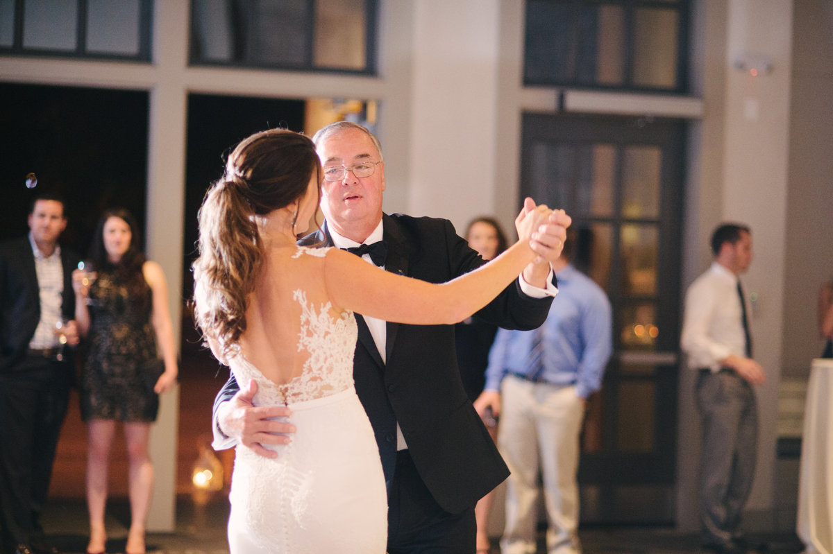 Father:Daughter Dance at the Greystone