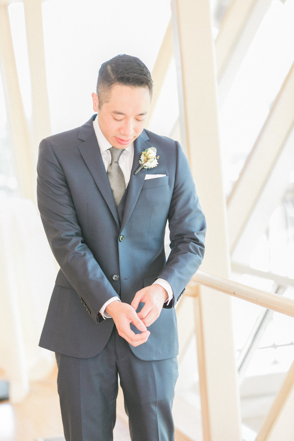 Indochino Wedding Suit