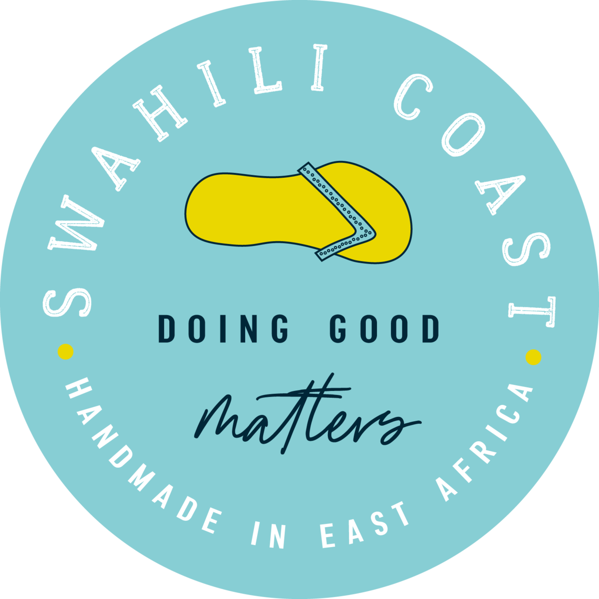 Swahili Coast Stickers 2