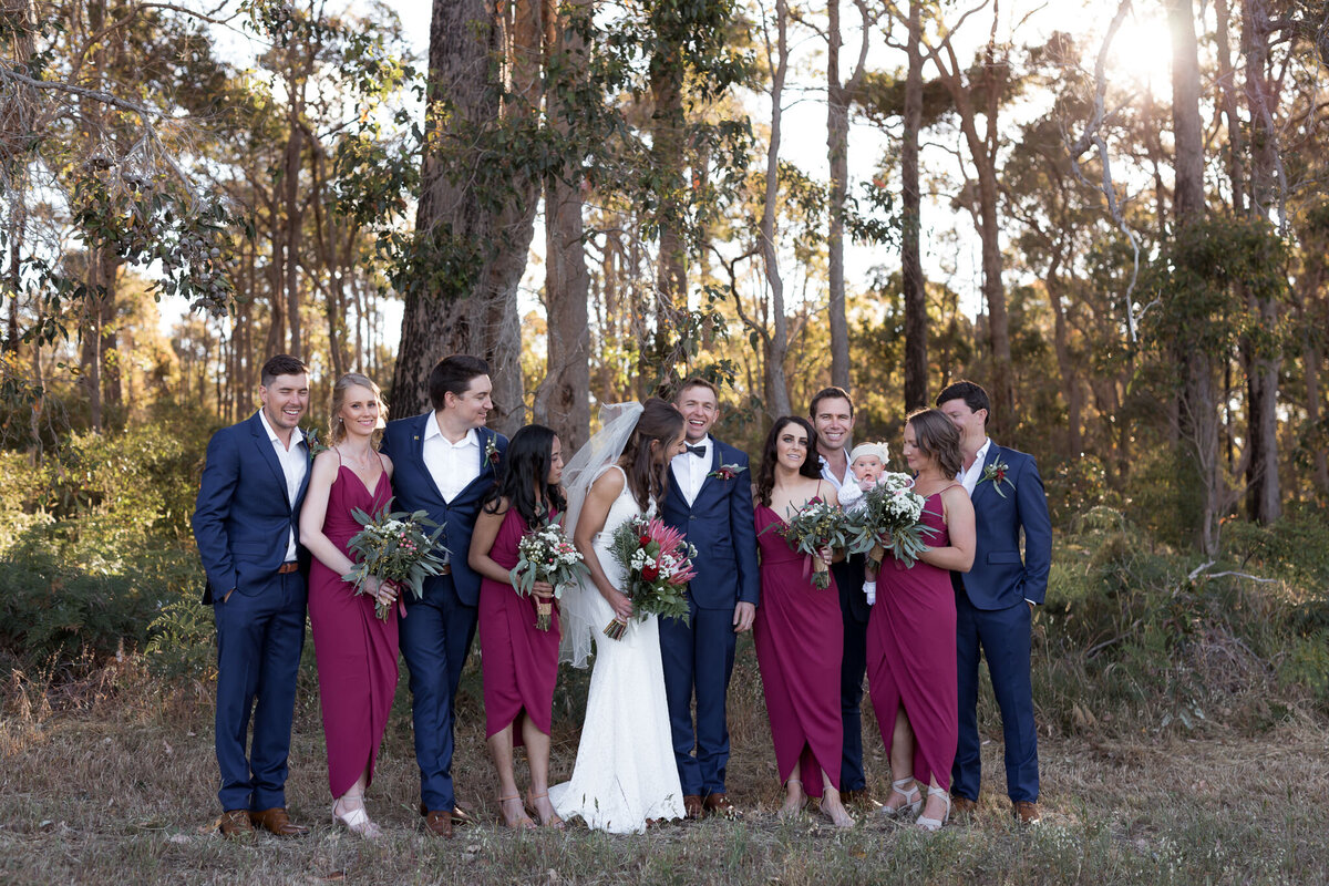 Margaret River Wedding_ Fremantle Wedding Photographer-27