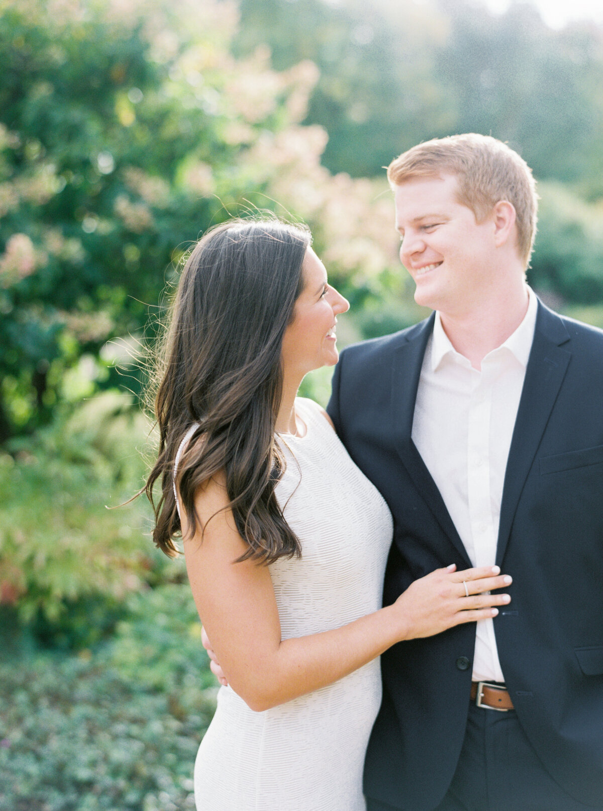 Minnesota wedding photographer, Minneapolis wedding photographer, MN wedding photographer, MN engagement photos, Minnesota Engagement Photos, Norenberg Garden, Norenberg Garden Photos, Norenberg Garden Engagement Photos