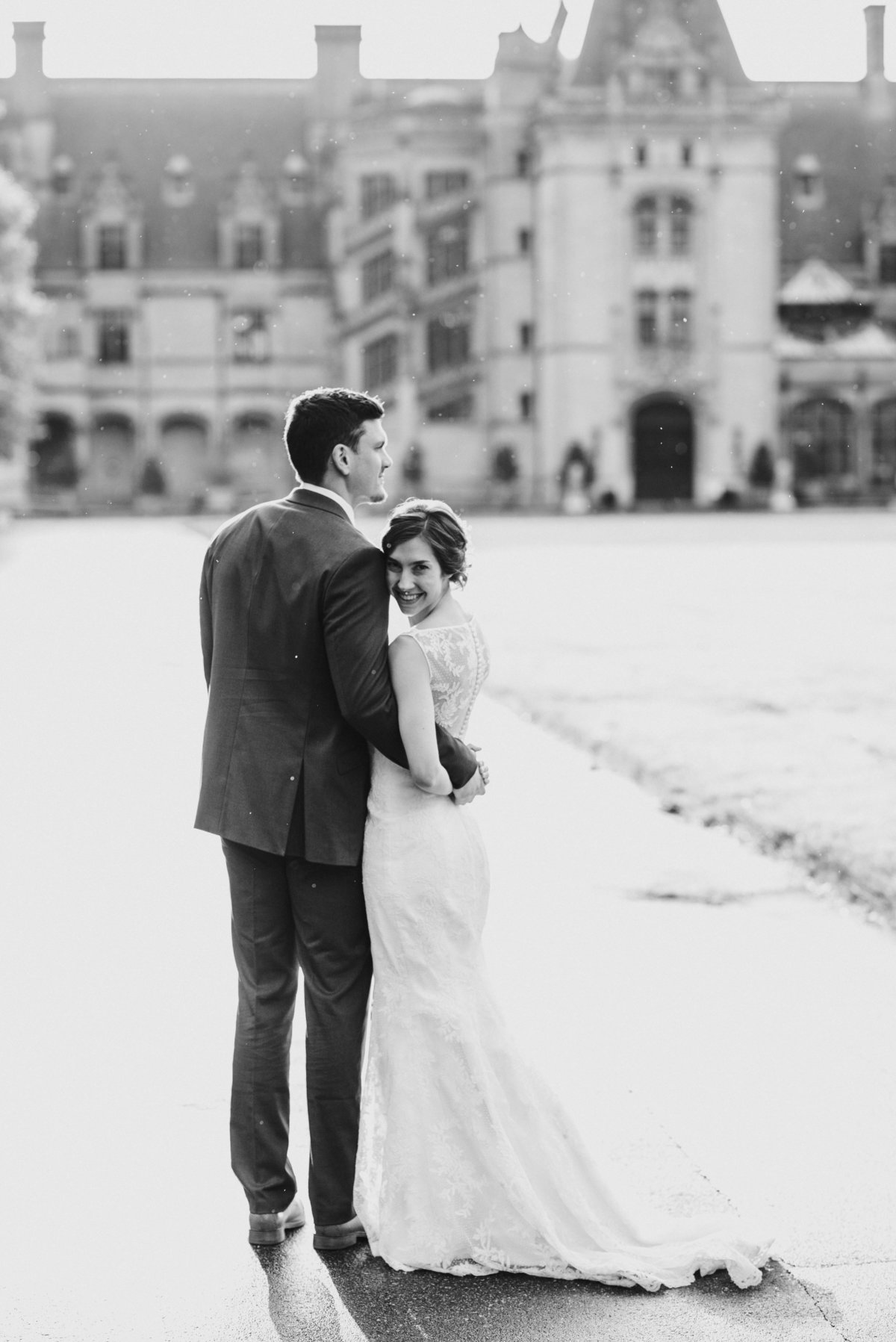 Biltmore Estate Wedding Asheville Nc - 169
