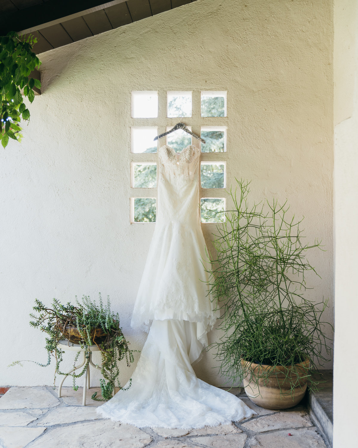 quail ranch wedding photos