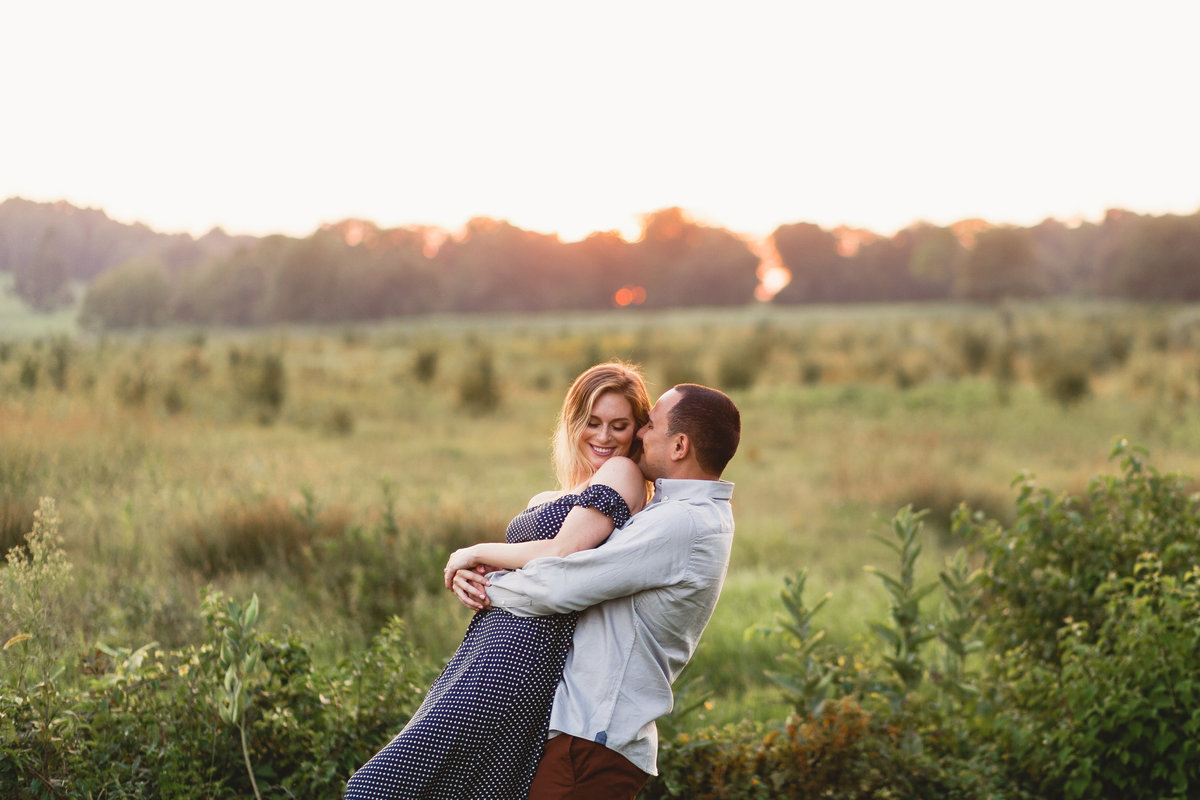 Valley Forge Park Engagement Session Photography 70
