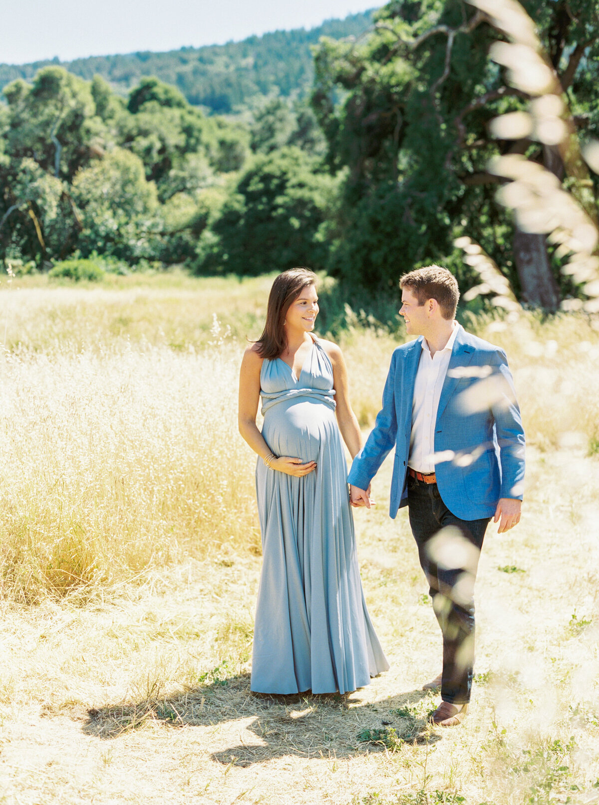 Olivia Marshall Photography-Filoli Maternity Photos-5