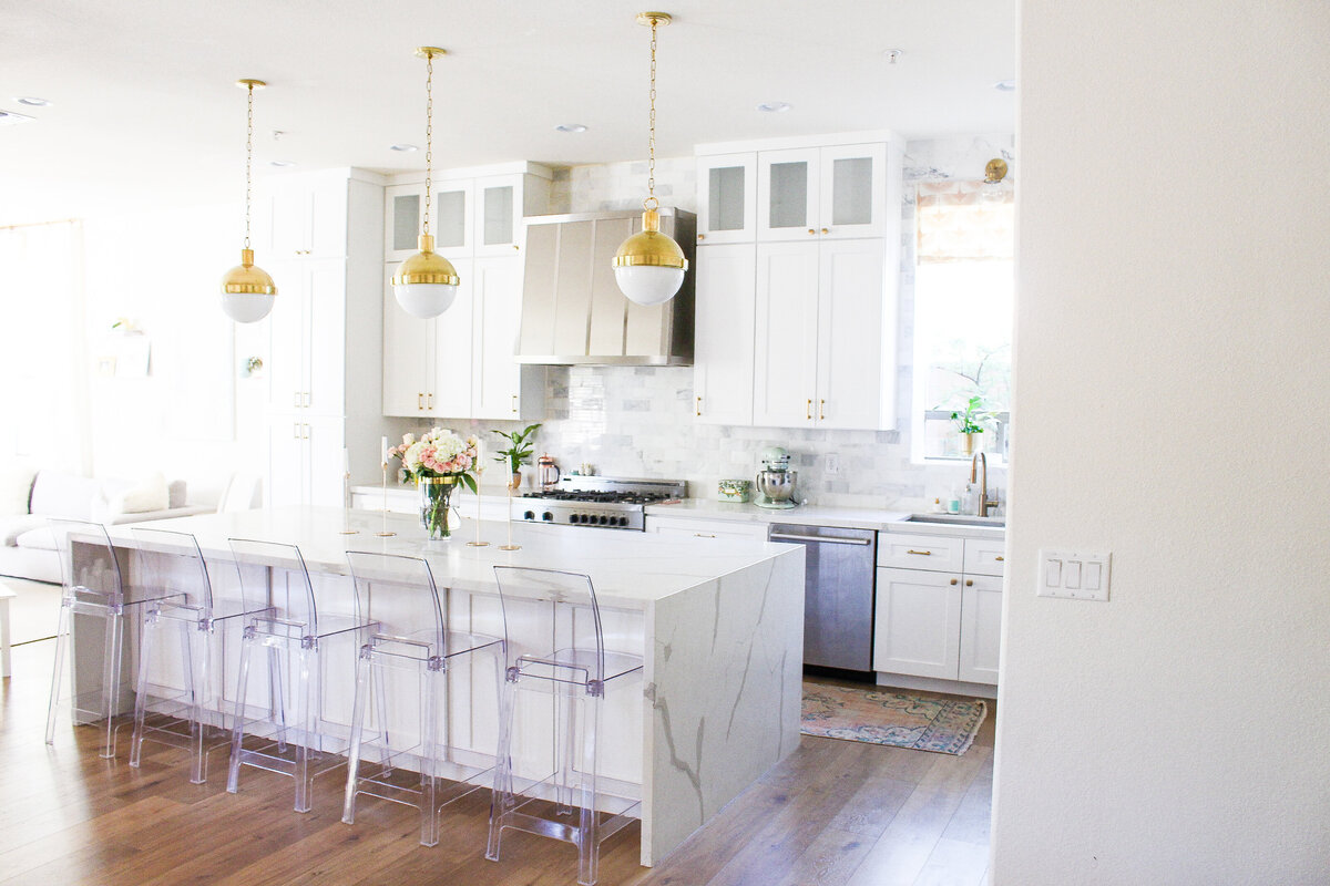 THE POSH HOME AND HUDSON LIGHTING KITCHEN PHOTOS48
