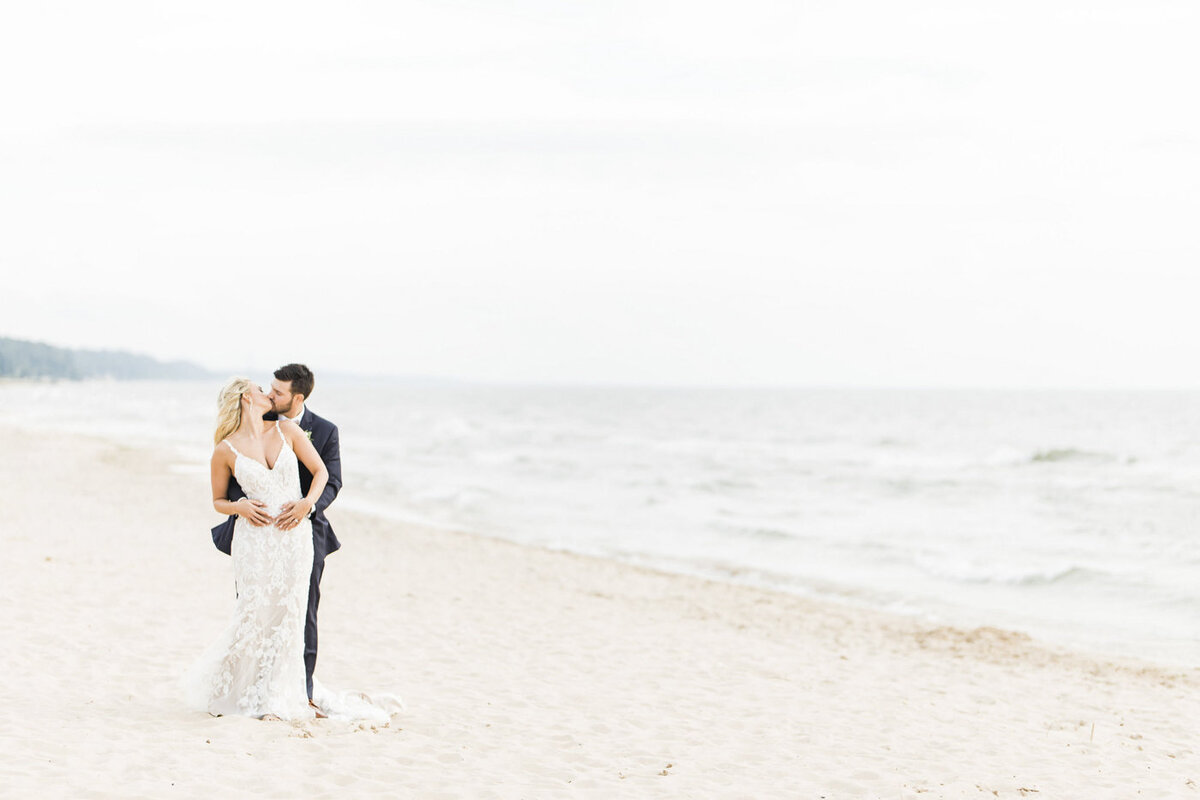 beach elopement photographer - New Adventure Productions