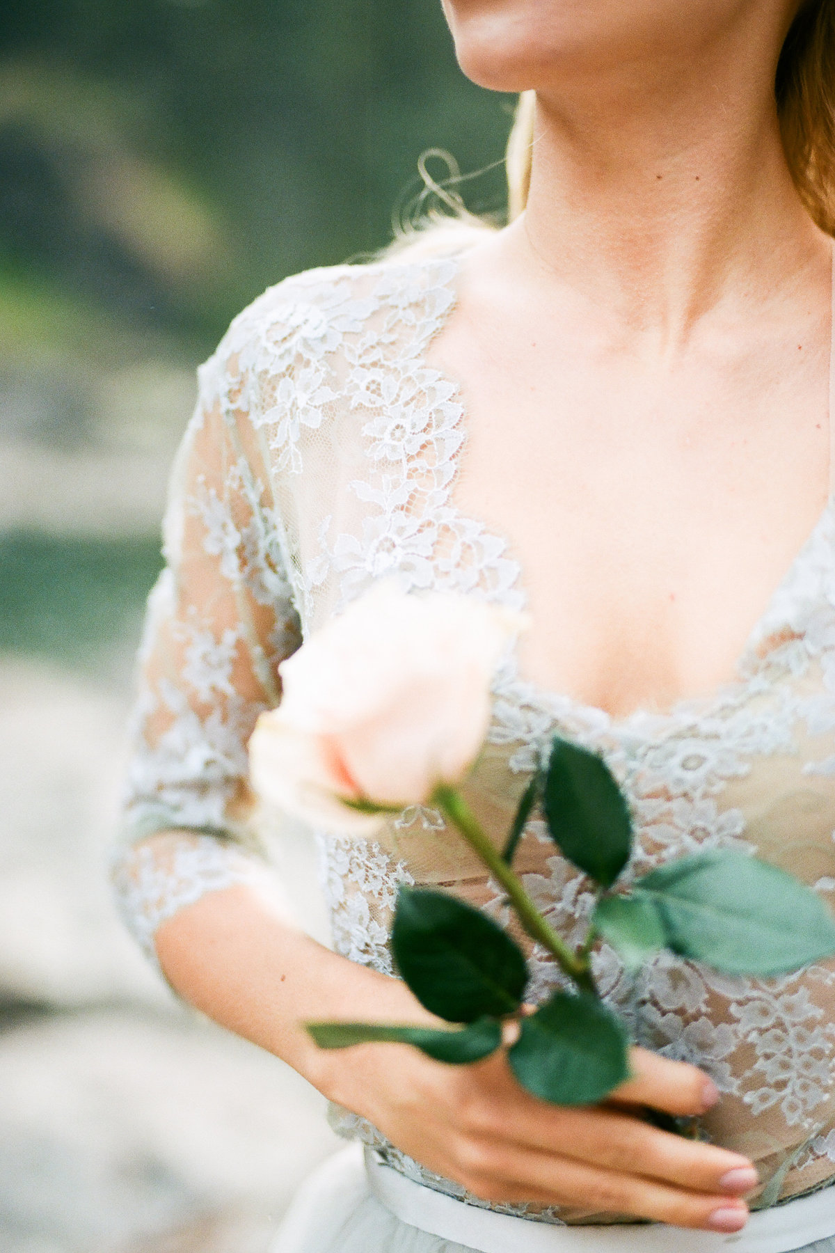 -smith house photography - Snoqualmie Falls Bridal Portraits -147