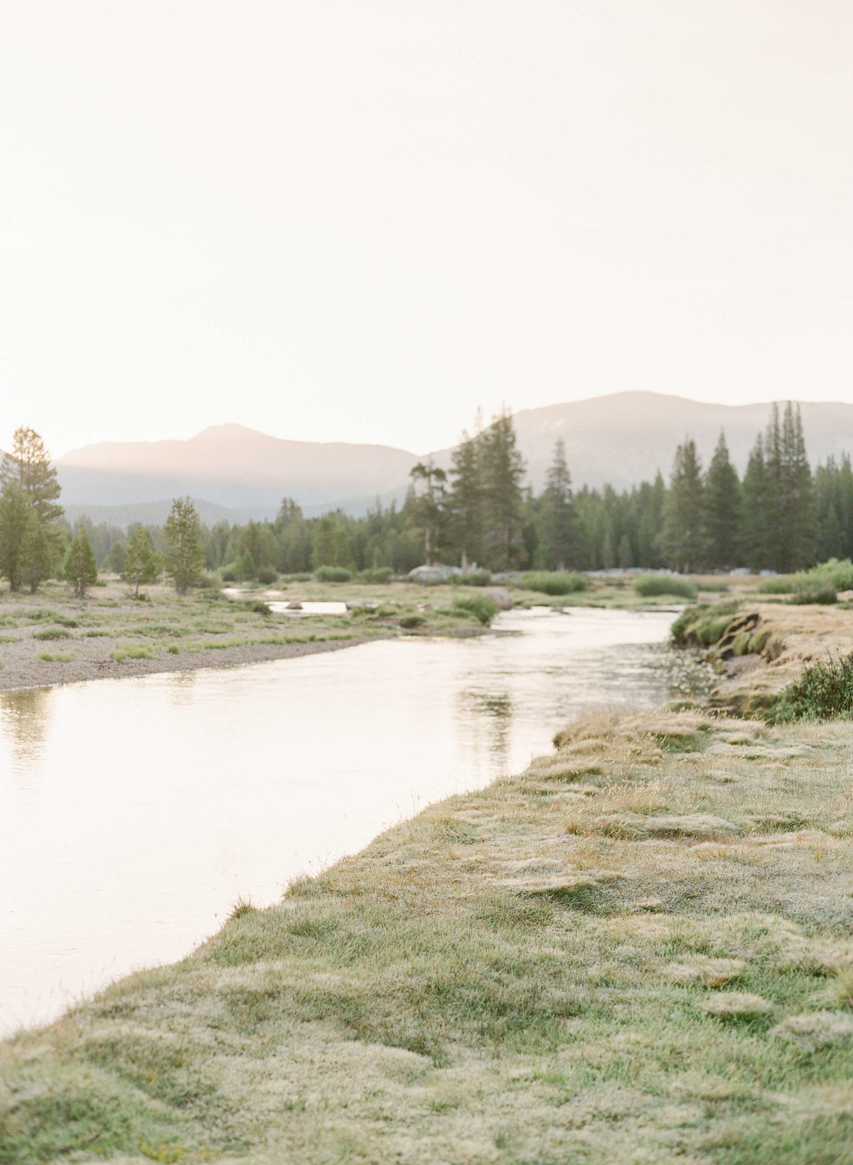 8-KTMerry-destination-engagement-photography-Yosemite-stream