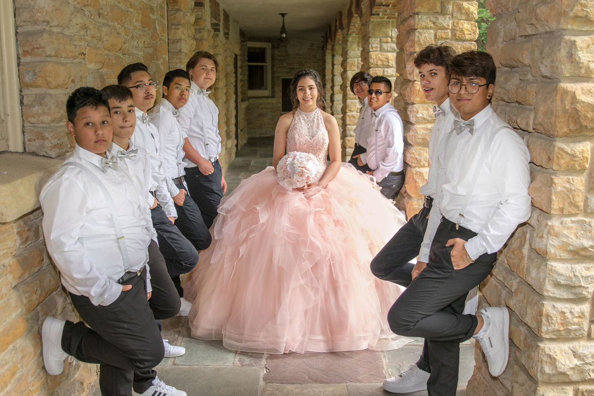 Quinceanera Photography 17