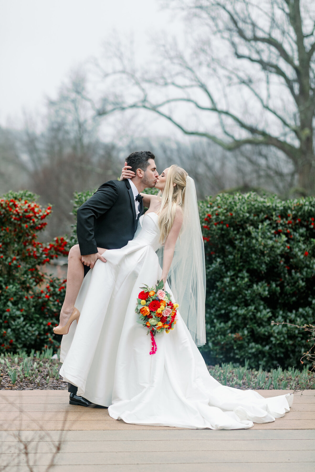 Atlanta + Savannah + Wedding + Engagement + Atlanta Botanical Garden-2623