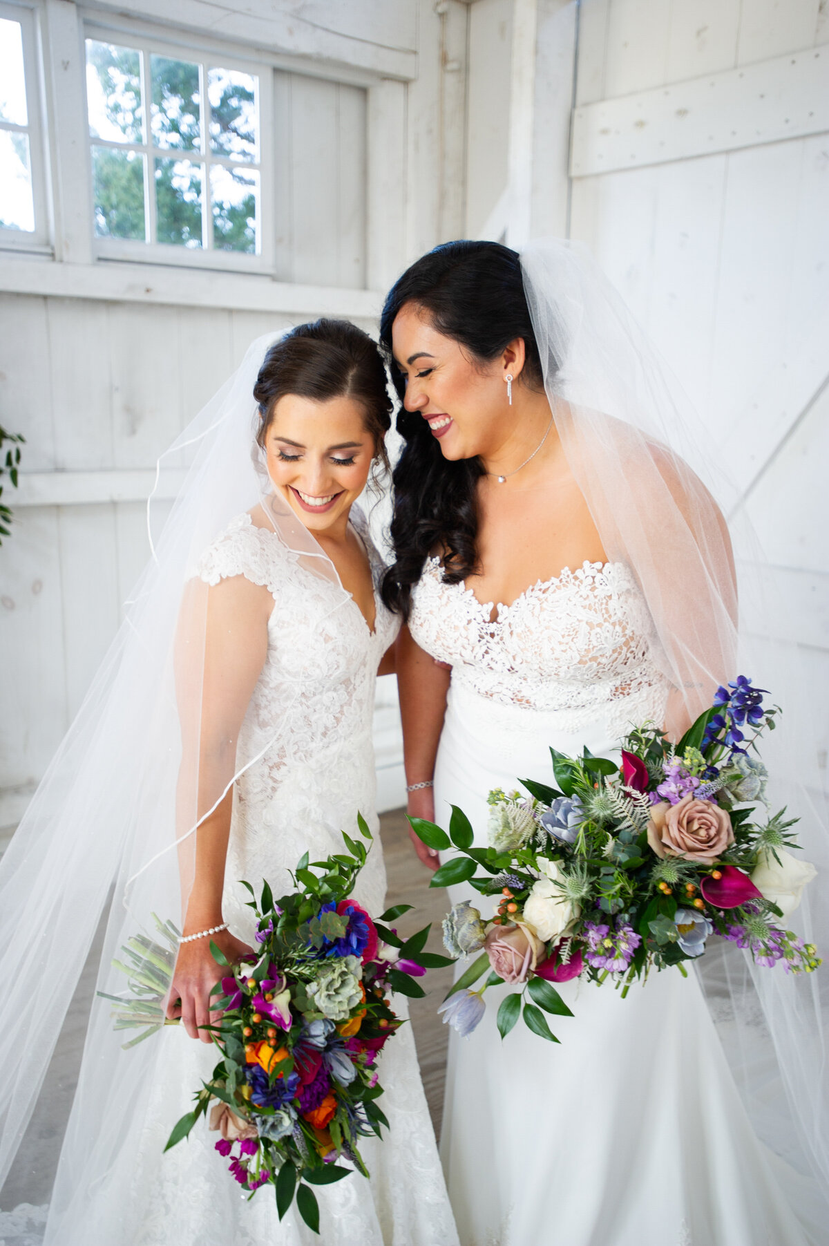 beautiful brides on LBI