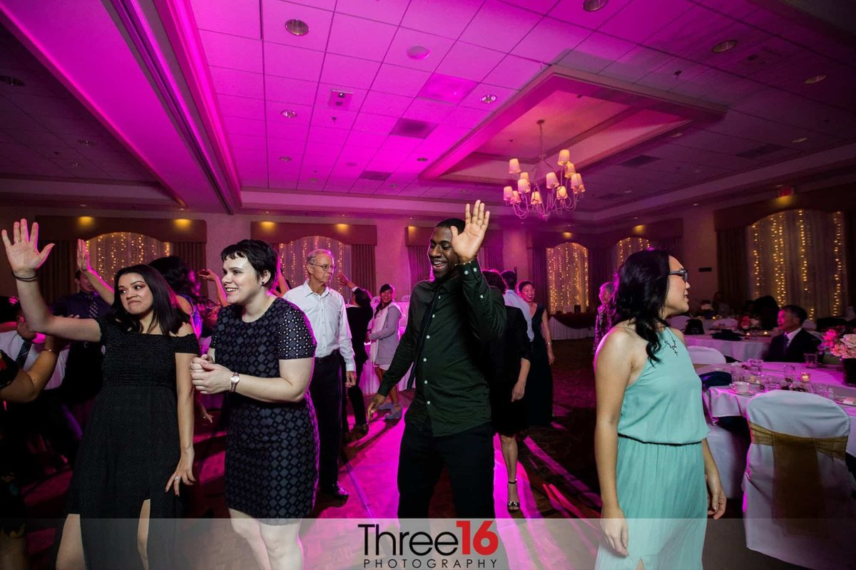 Anaheim Hills Clubhouse Wedding Receptions_1