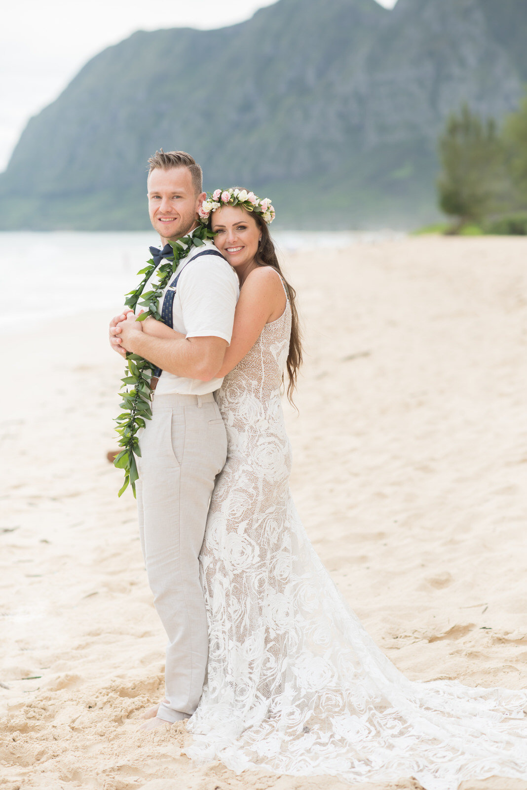 Oahu wedding photographers, HI