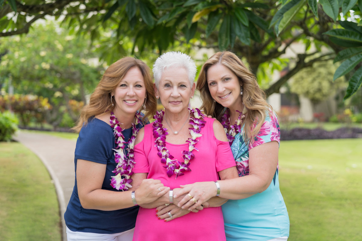 Hawaii Family Photographer-34