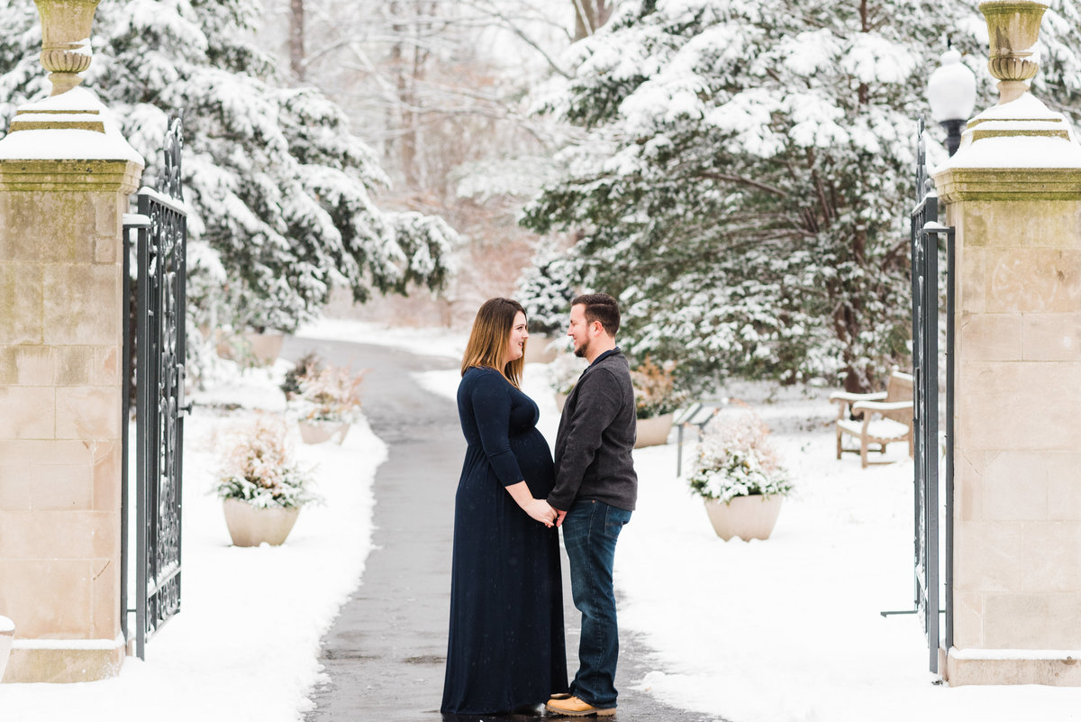Jewell Maternity Cait Potter Creative, LLC-1