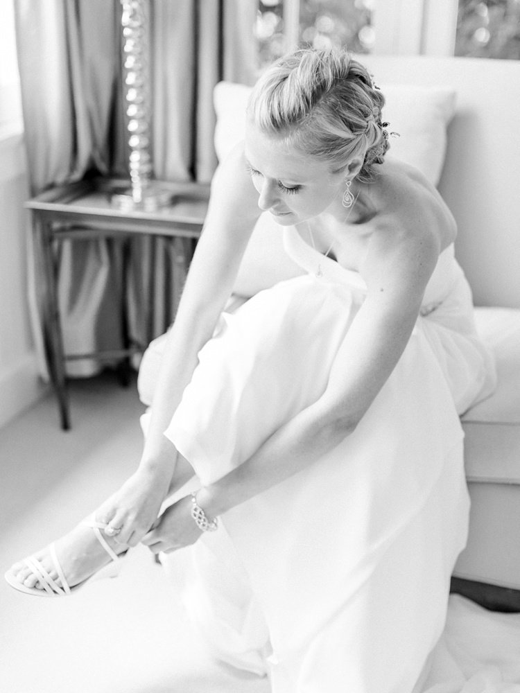 Rebekah Emily Photography Elegant North Carolina Garden Wedding_0006