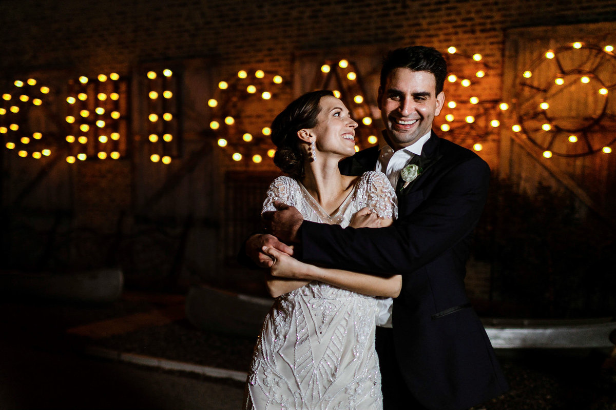 Salvage-One-Wedding-Photographer-Chicago-Sign