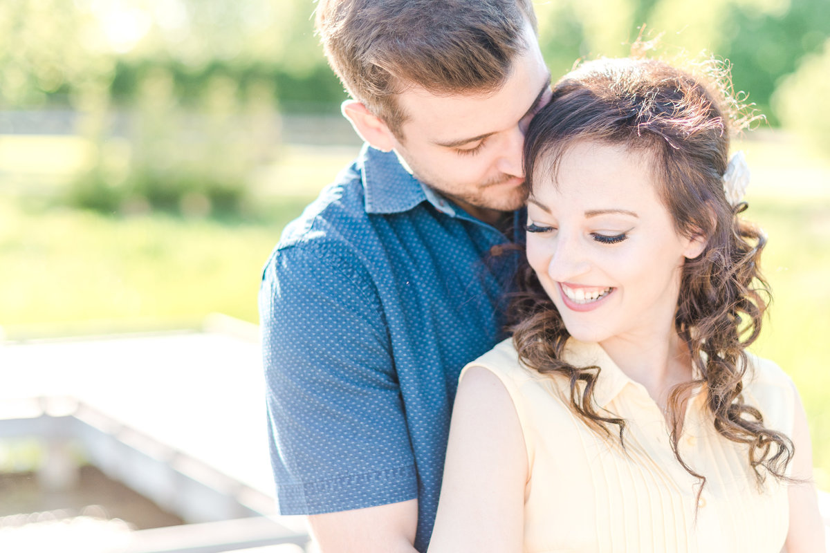 Cantigny Park Engagement Session Amy Bone Photography14