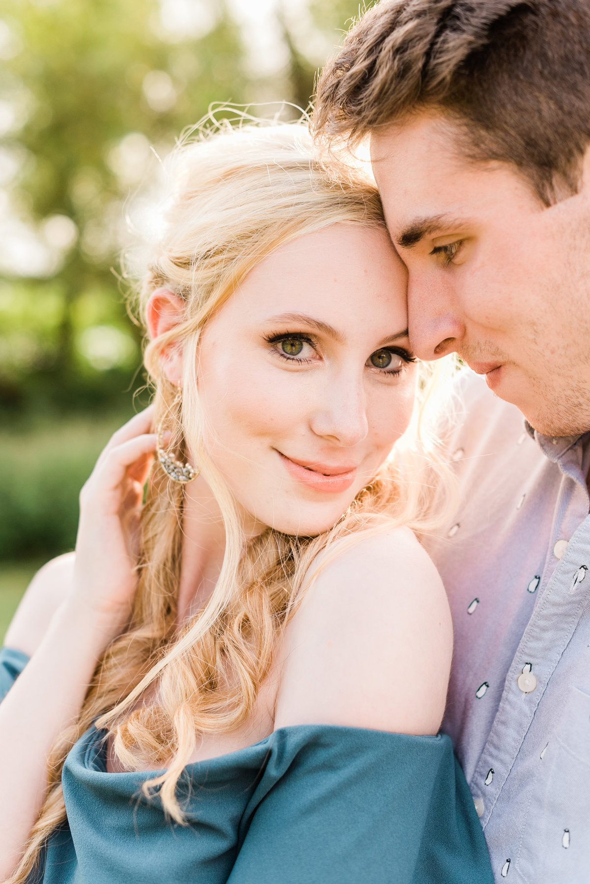 engagement photographers near raleigh nc photo