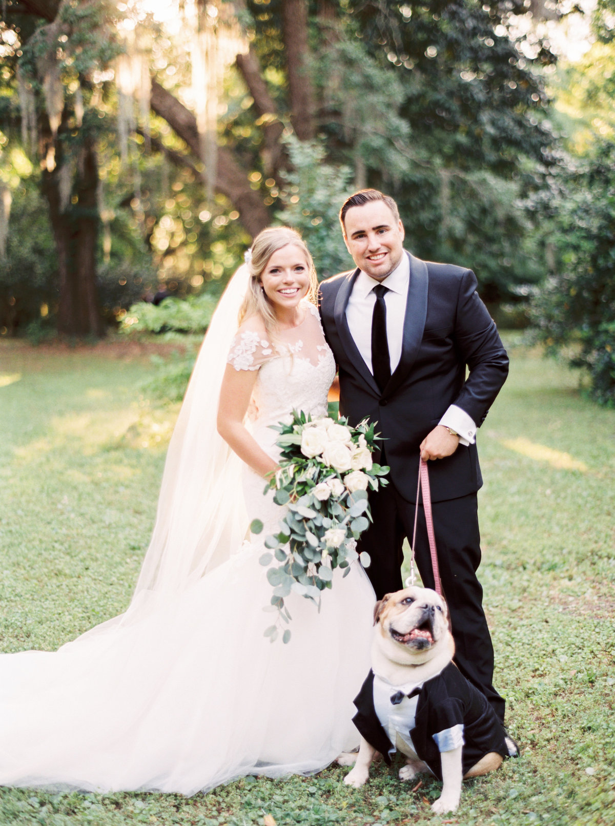 Charleston Wedding Photographer - Mary Claire Photography-17
