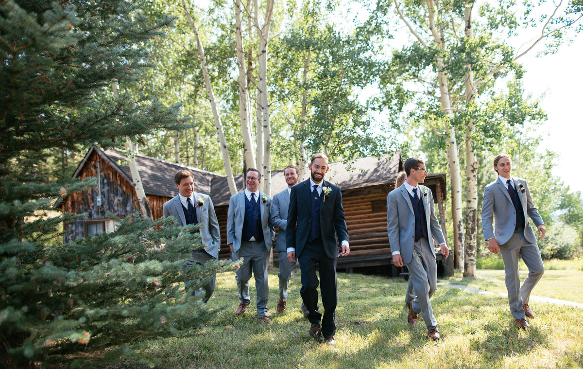 Estes Park Wedding Photographer - 224