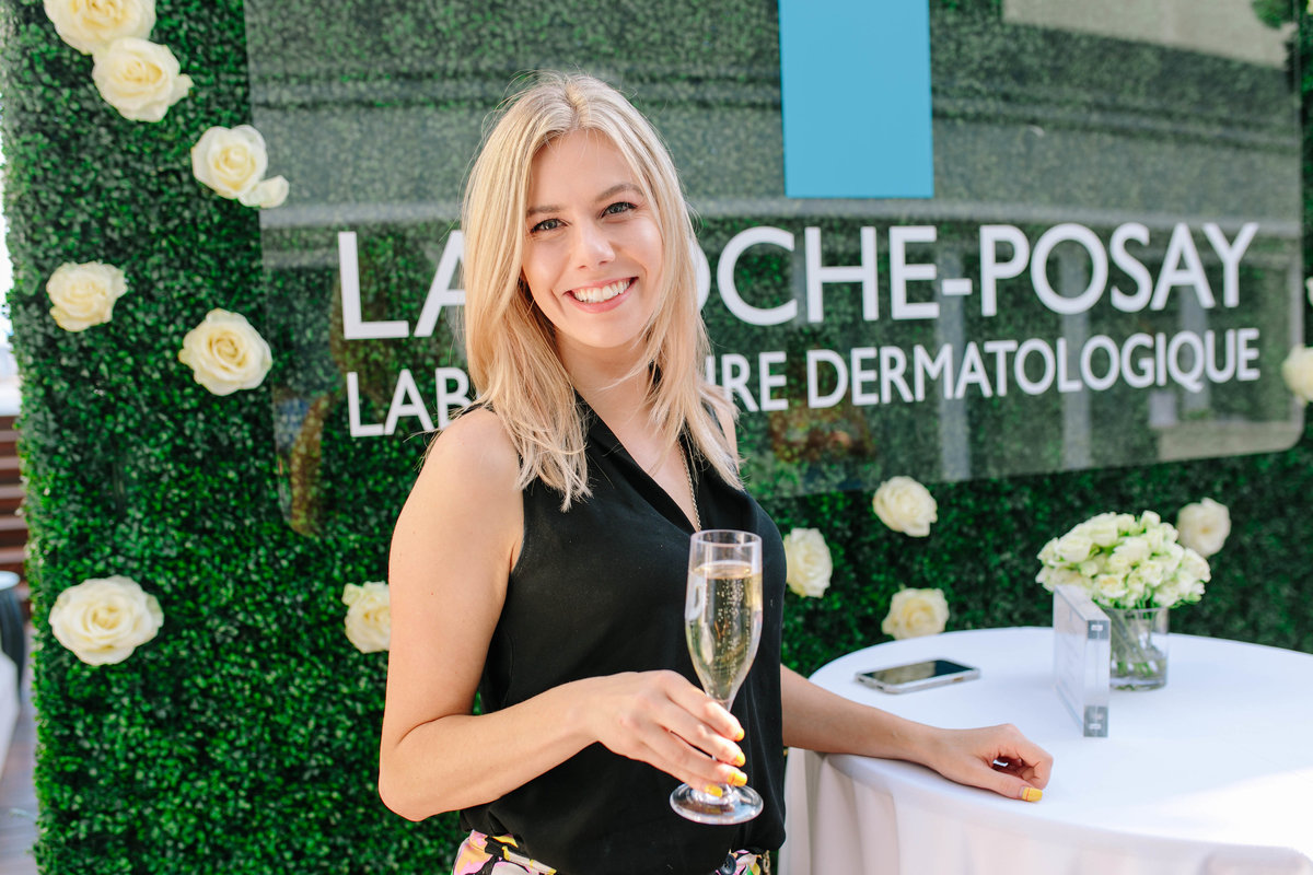 Savvy Events Los Angeles Event Planner La Roche Posay548A8616