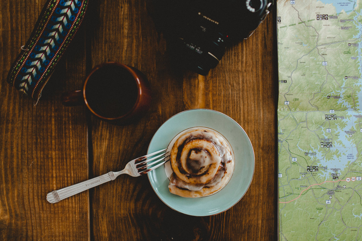 Annies Cinnamon Bun, Greenville Wedding Photographer, Simply Violet Photography