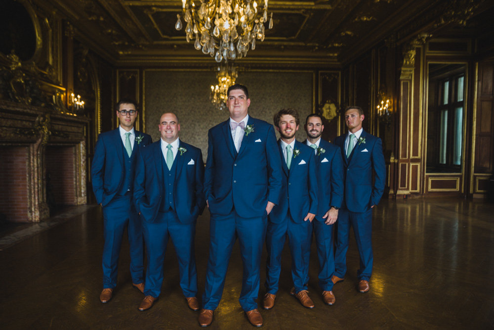 Salve Regina University Newport Wedding-5053