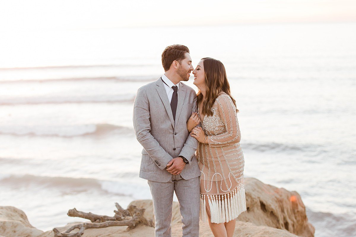 San Diego Engagement 17