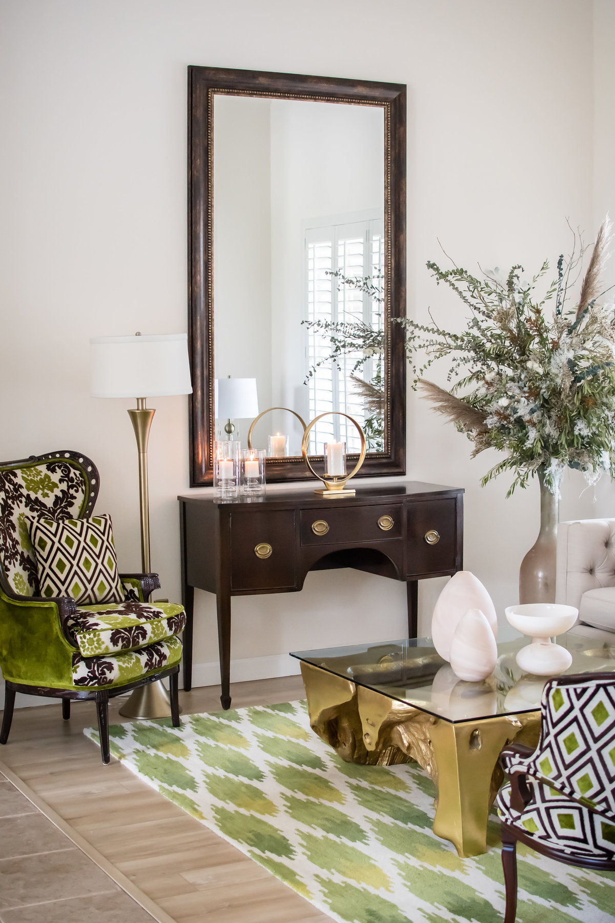 . Interiors Lookbook l Endlessly Lush l Bespoke Interiors   Events