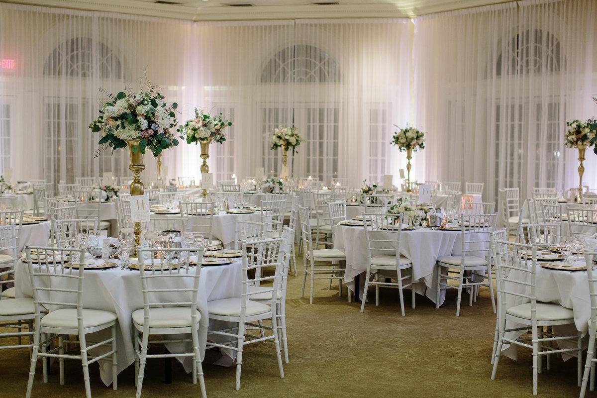 Stunning Elegant Vizcaya Wedding