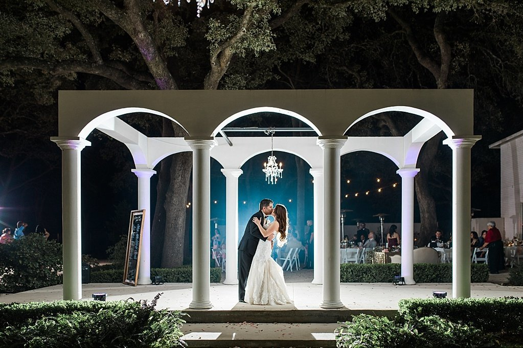 Garden Wedding at La Cantera Resort and The Gardens at West Green in San Antonio Texas_0141