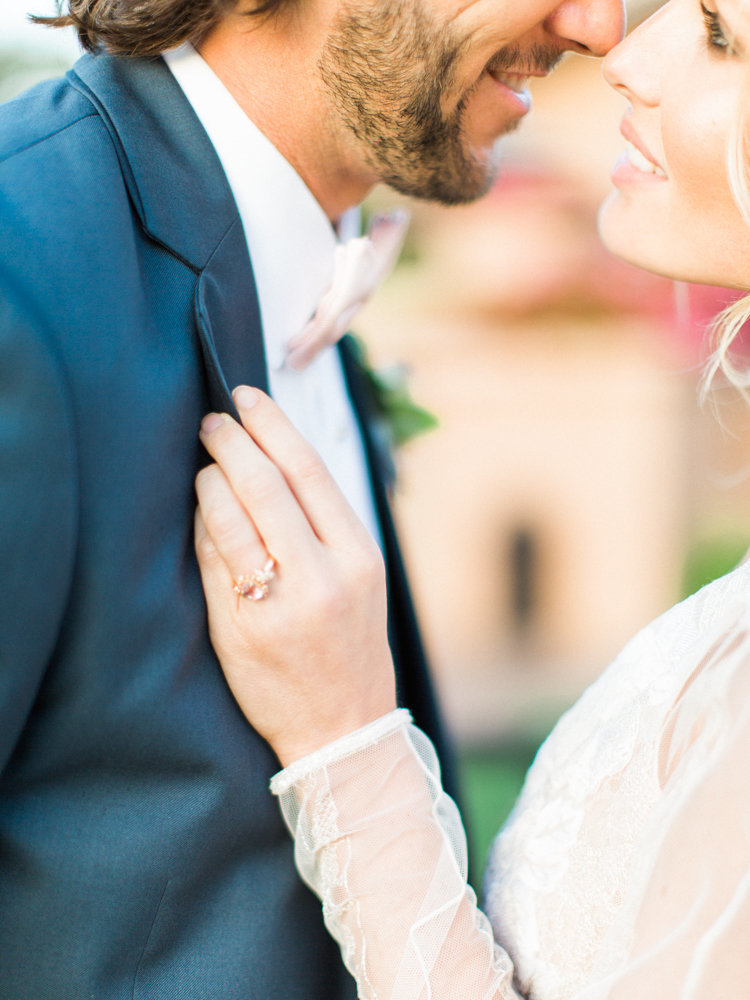 Rancho Valencia Wedding Editorial_The Ponces Photography_059