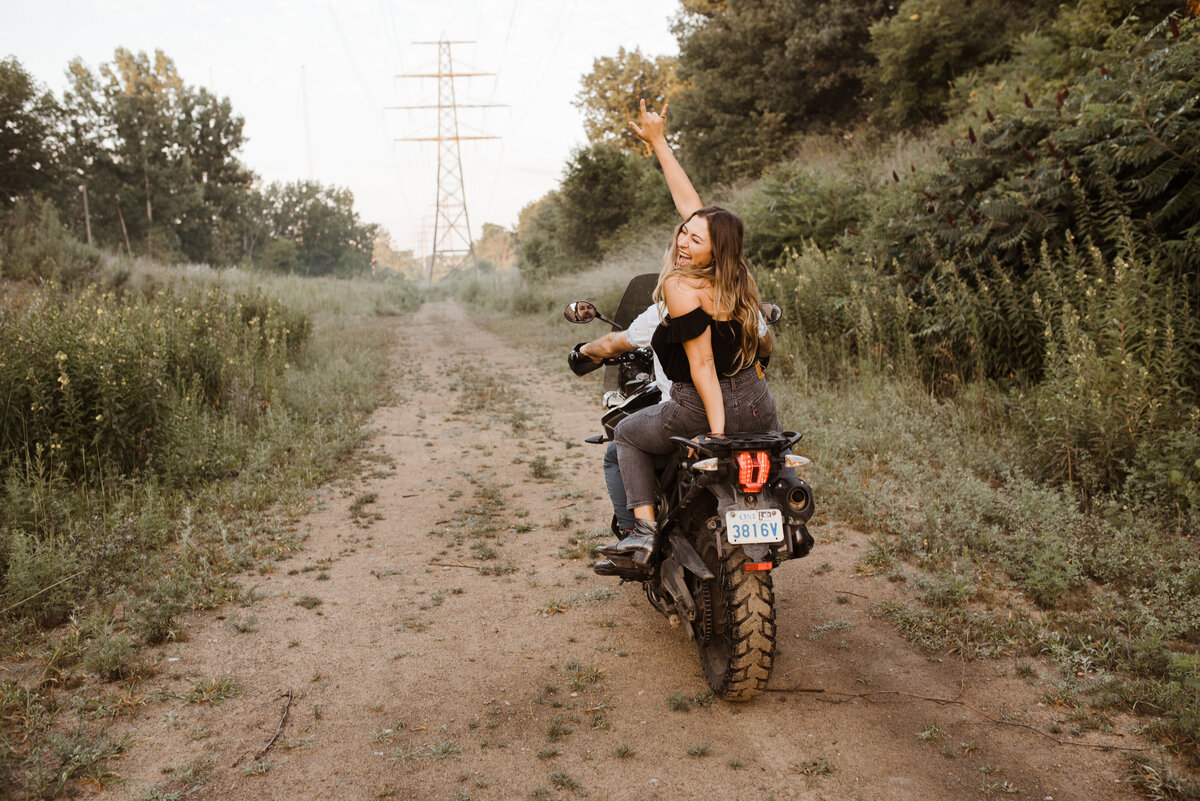 toronto-outdoor-fun-bohemian-motorcycle-engagement-couples-shoot-photography-17