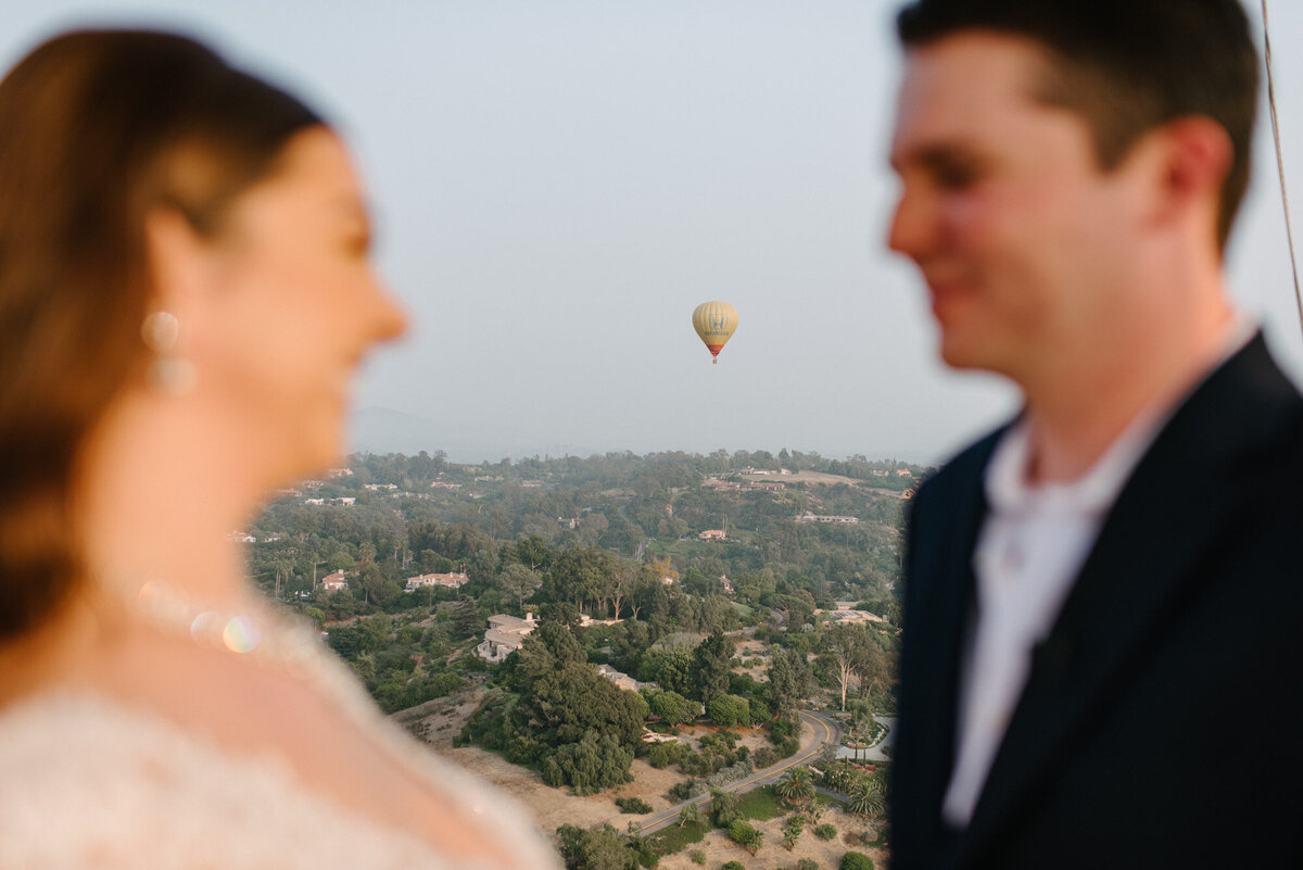 Hot Air Balloon Elopement Marie Monforte Photography-132