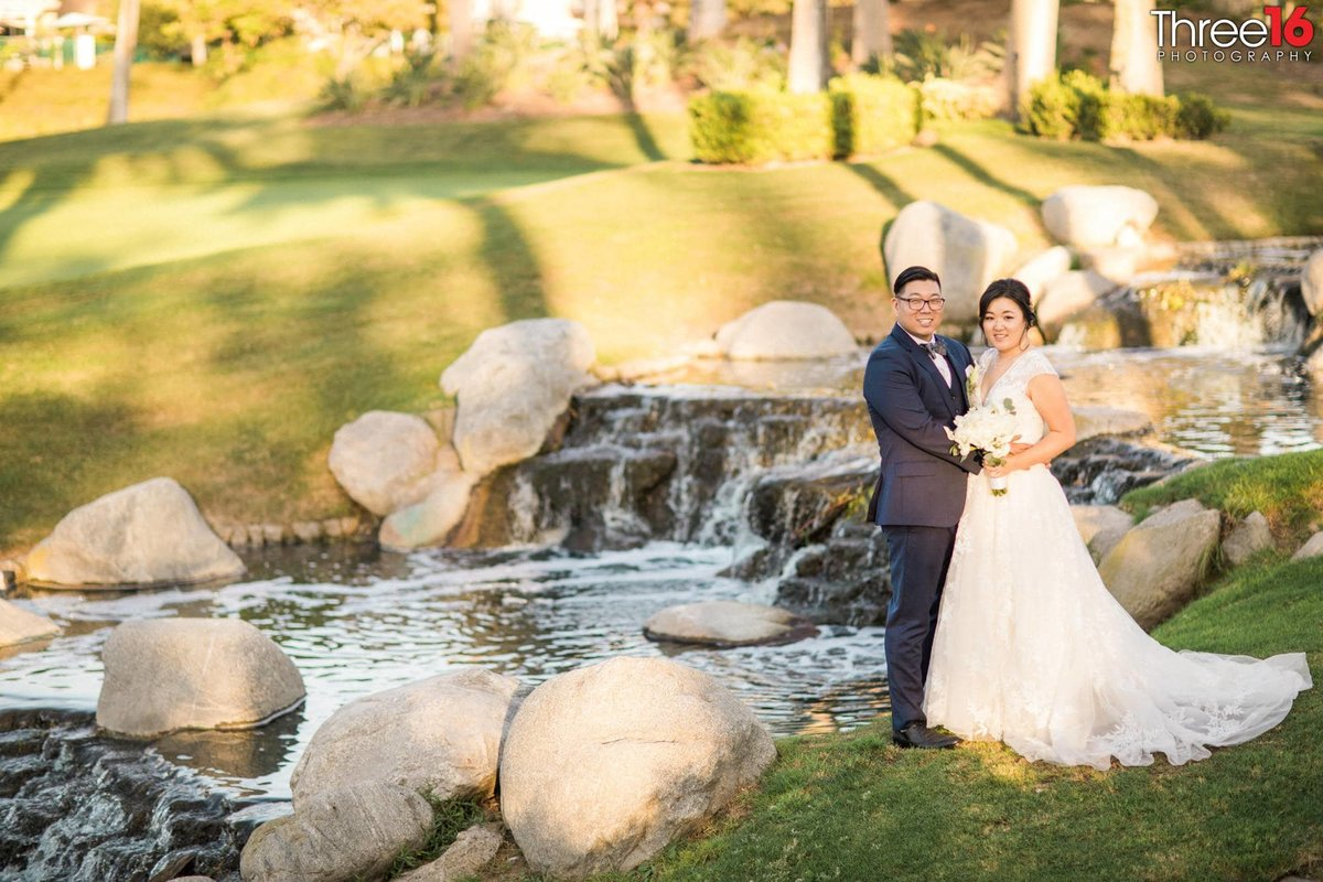 City of Tustin Wedding