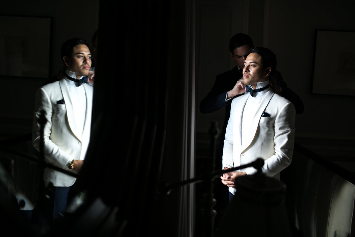New York Gay Wedding. Photographer Samuel Lippke Studios023