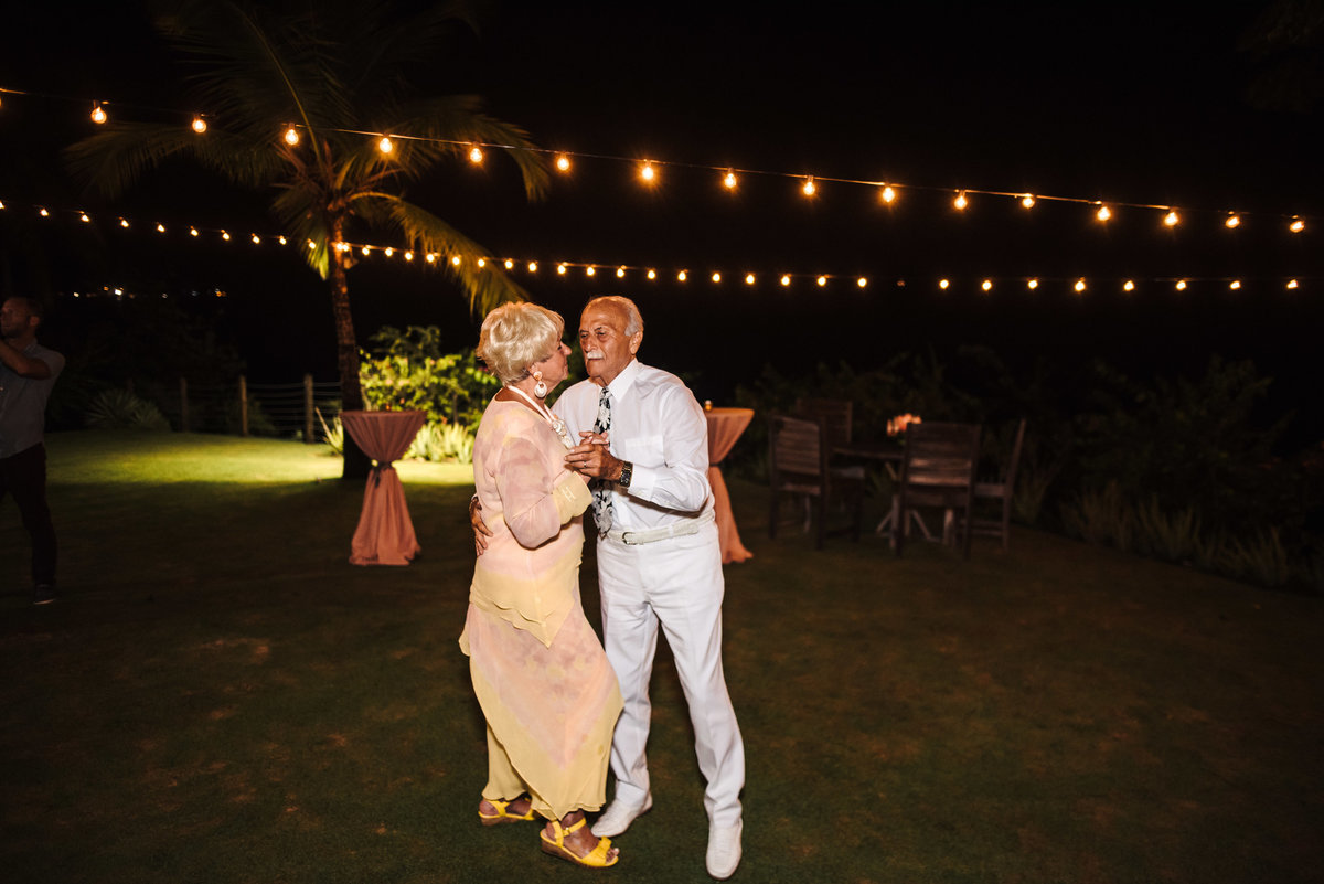 Cap Maison St Lucia Destination Wedding - 261