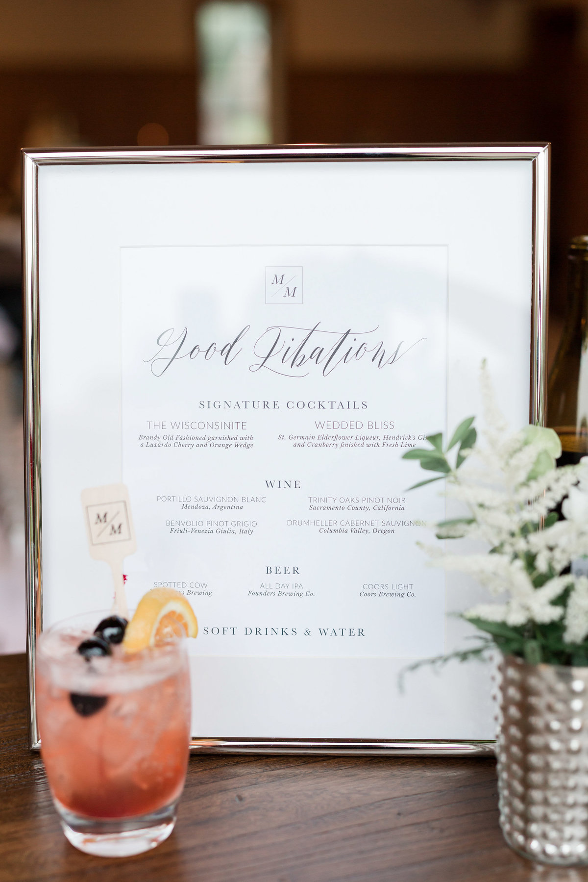 Maison Meredith Photography Wisconsin Wedding Photographer Real Wedding One 068