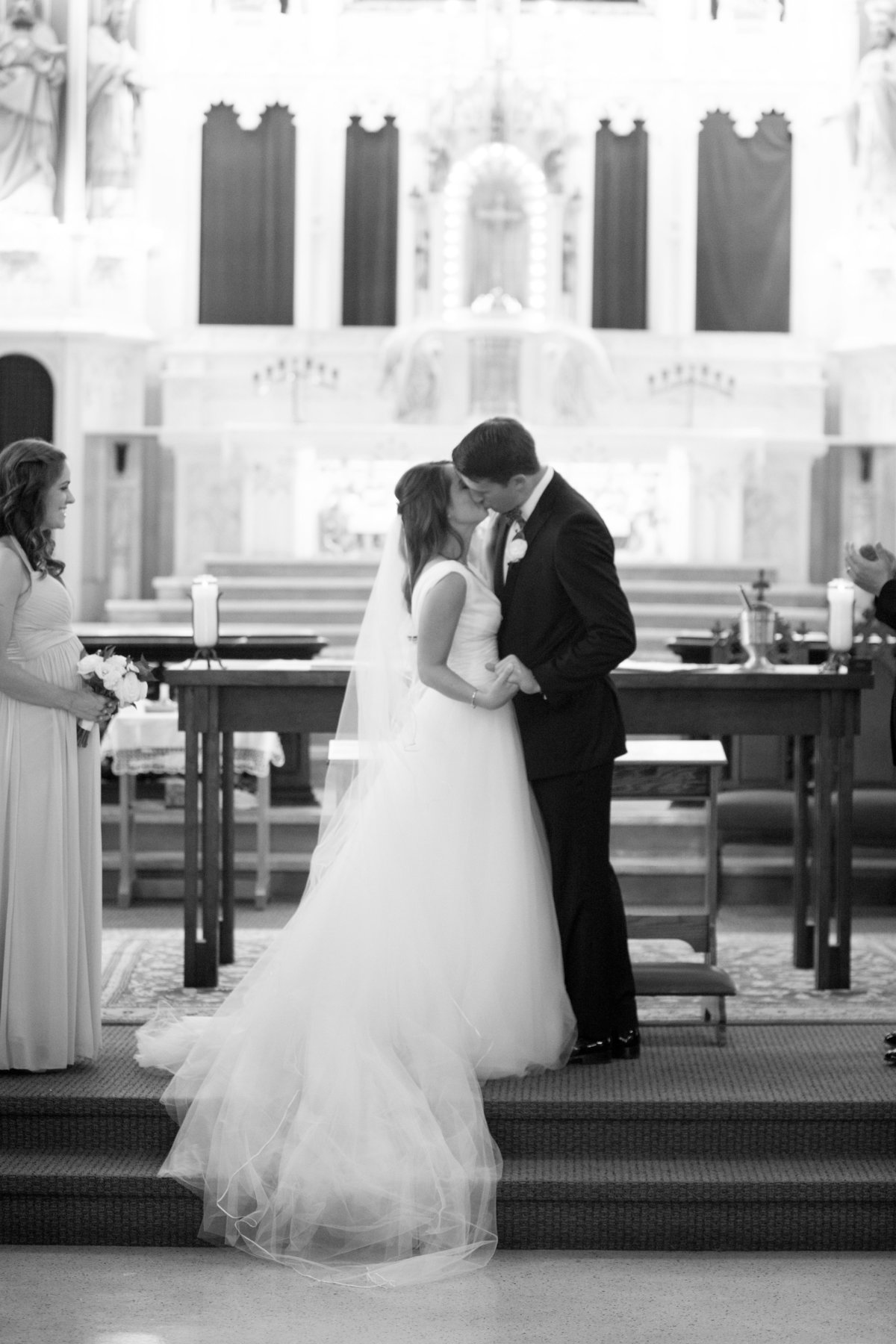 Jessica and Joel Wedding - NPP 360