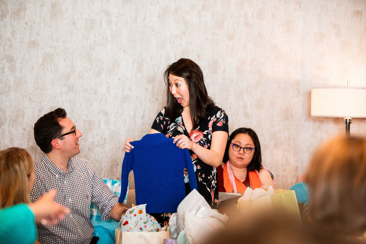 Celestial Baby Shower - New York - Verve Event Co (16)