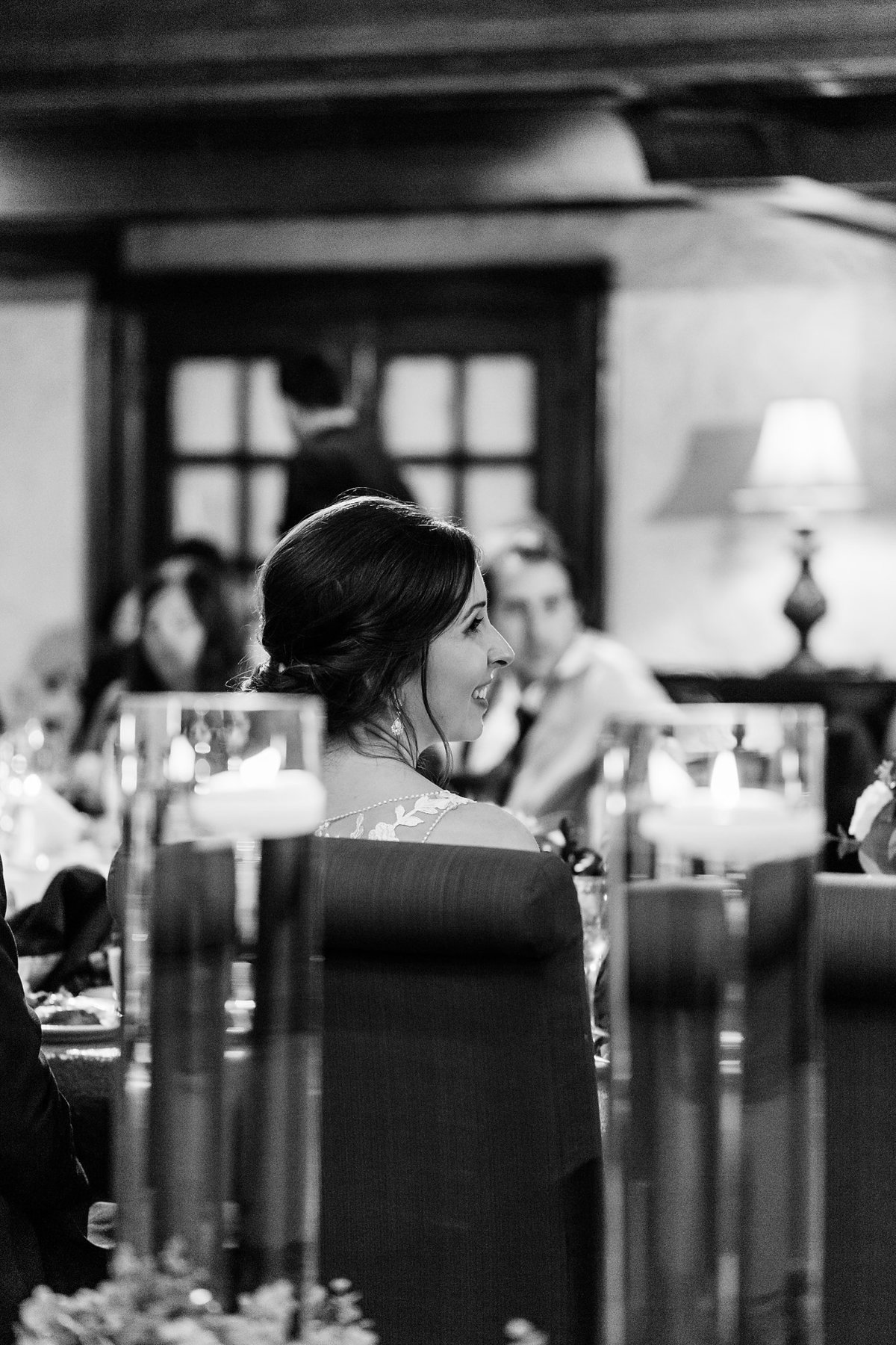 Romantic Windermere Manor Wedding | Dylan and Sandra Photography 183