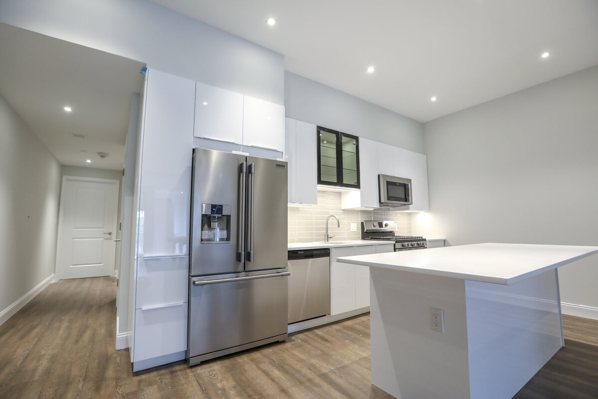 residential-electrician-kitchen-lighting