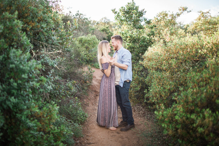 Southern California Murrieta Luxury Engagement Photos_001