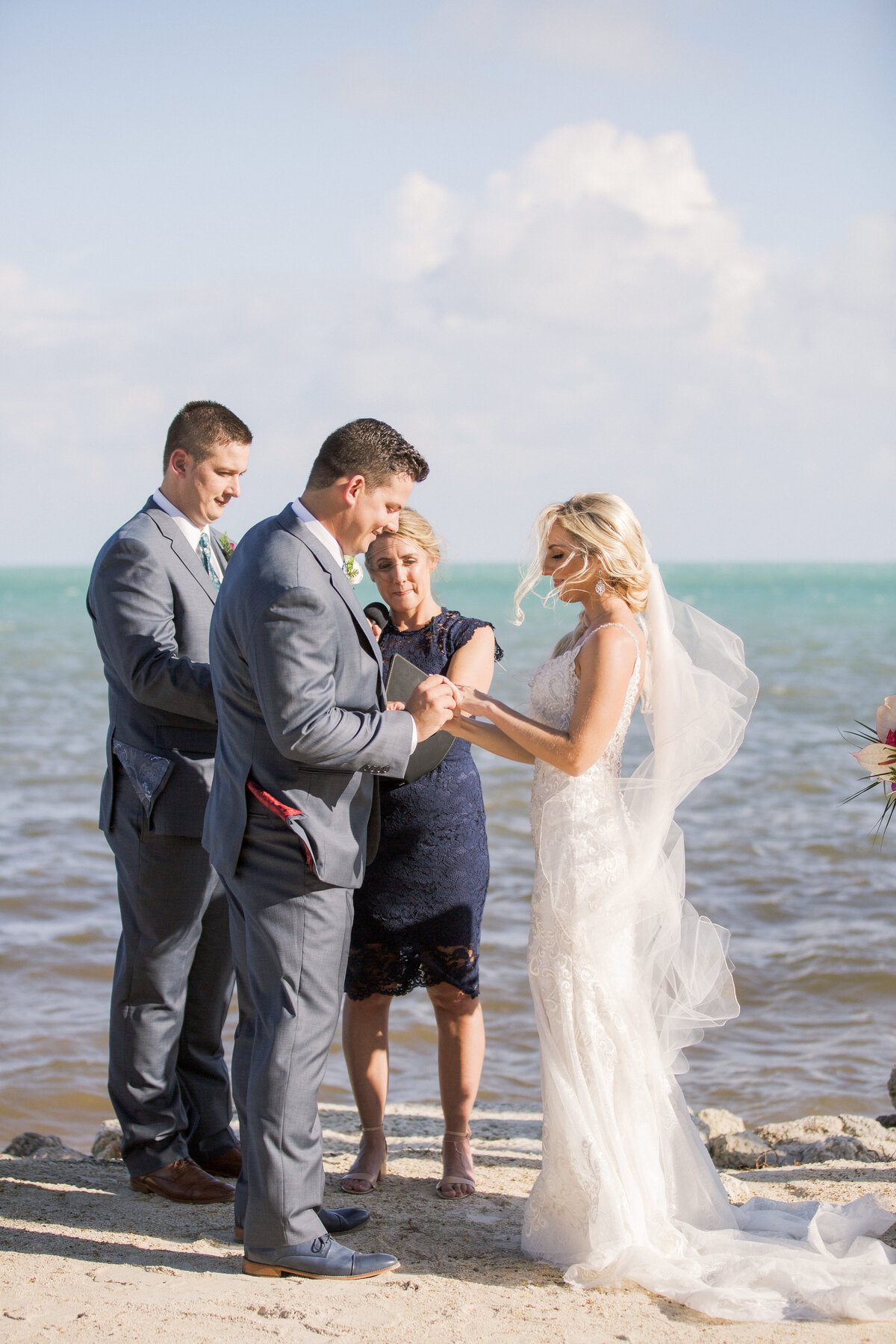 Cheeca Lodge Wedding in Islamorada, Florida 17