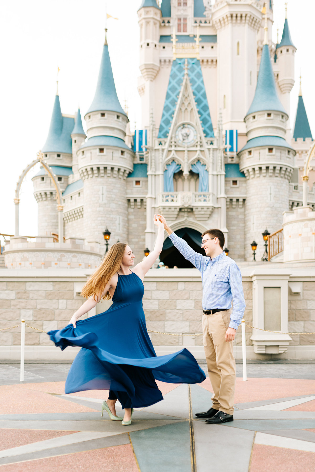 sierra and matt walt disney world wedding 2018-4