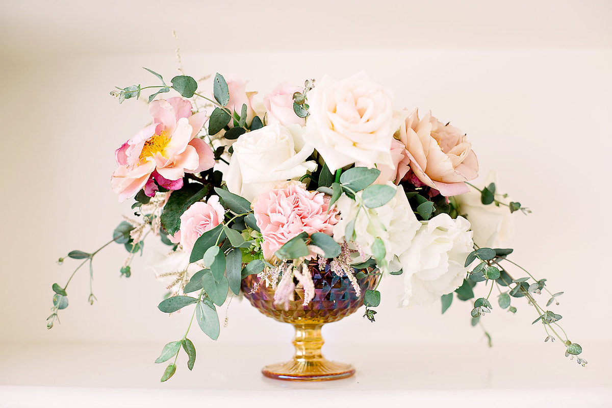 Whimsical Floral arrangement