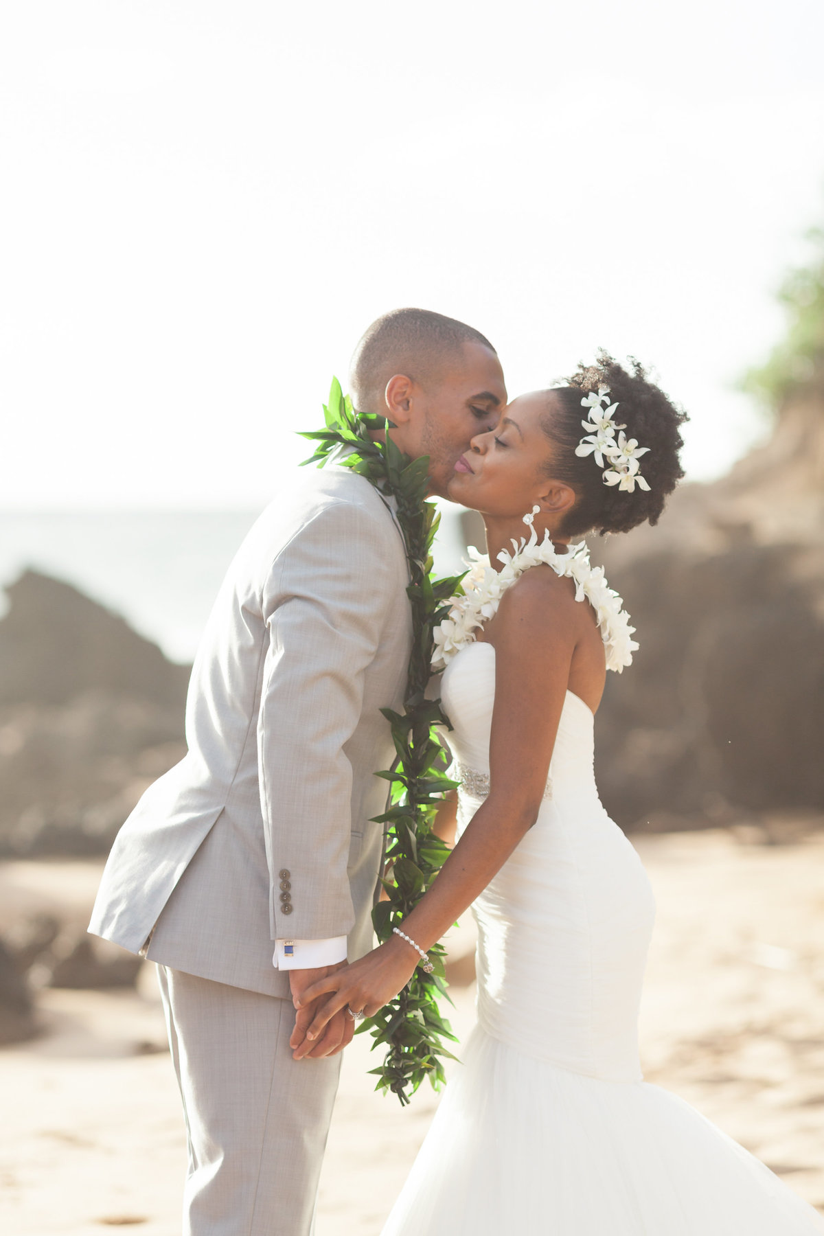 Simple Maui Wedding-42