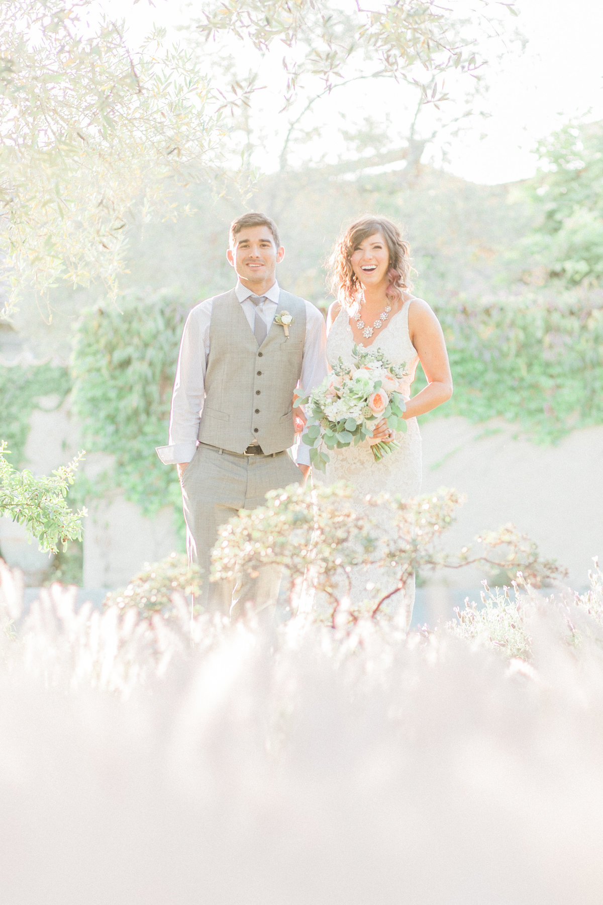 Northern California Wedding Photography